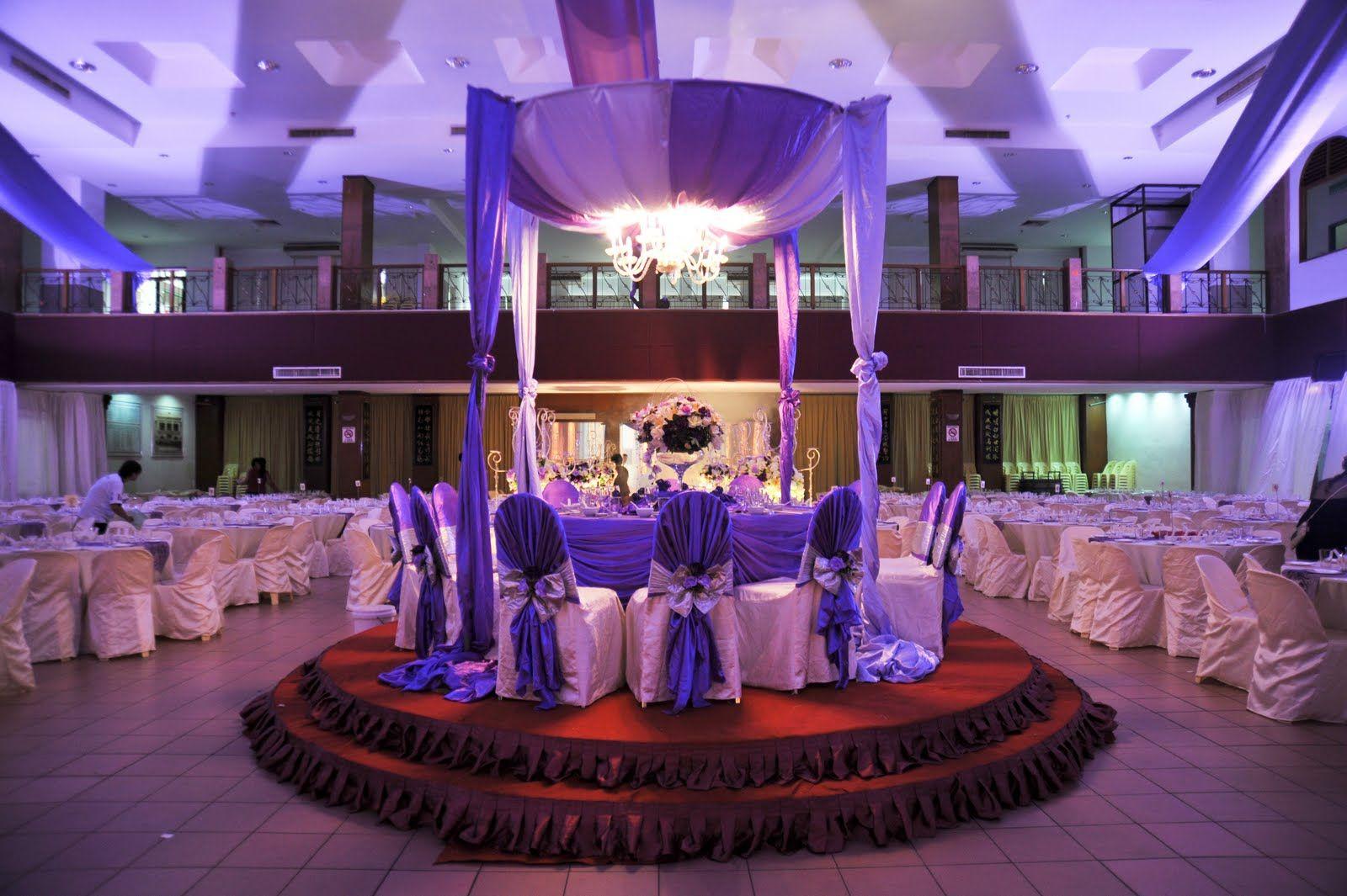 Wedding Halls Decorating To Match Your Wedding Venue Ideas