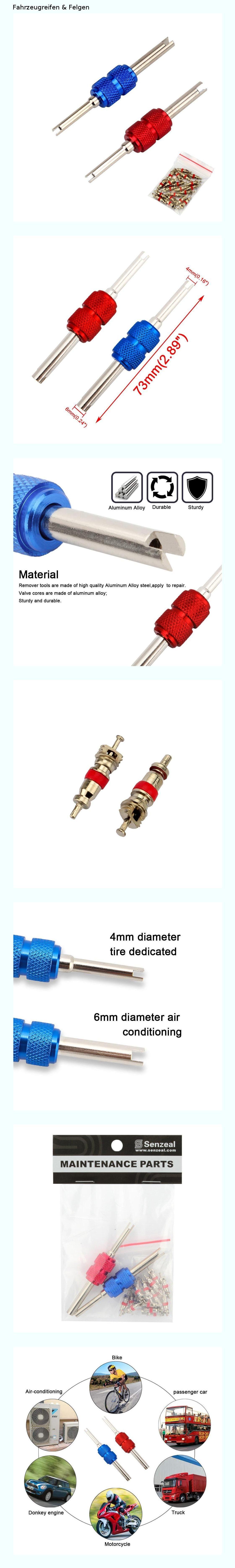 Pump Air Wedge Montagekissen Keil//Shim//Türstopper//Stemmeisen//Hebel Handwerkzeuge