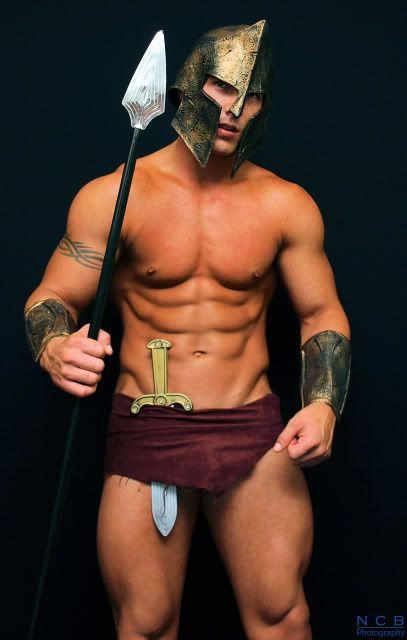 gladiator fantasy Gay