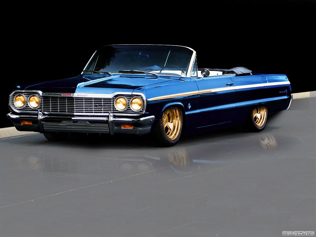 Low Rider Lowriderspraise The Lowered Pinterest Impala 1957 Chevy Ss Chevrolet 1964
