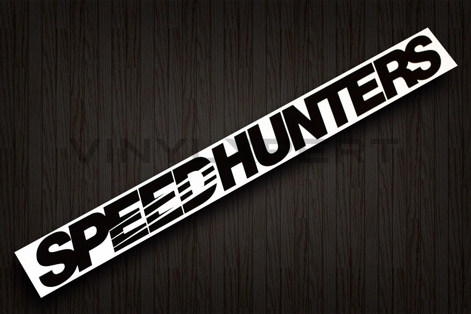 "SPEEDHUNTERS 21/"" inches DECAL STICKER ALL COLOR STANCEWORKS ILLEST FATLACE ILL R"
