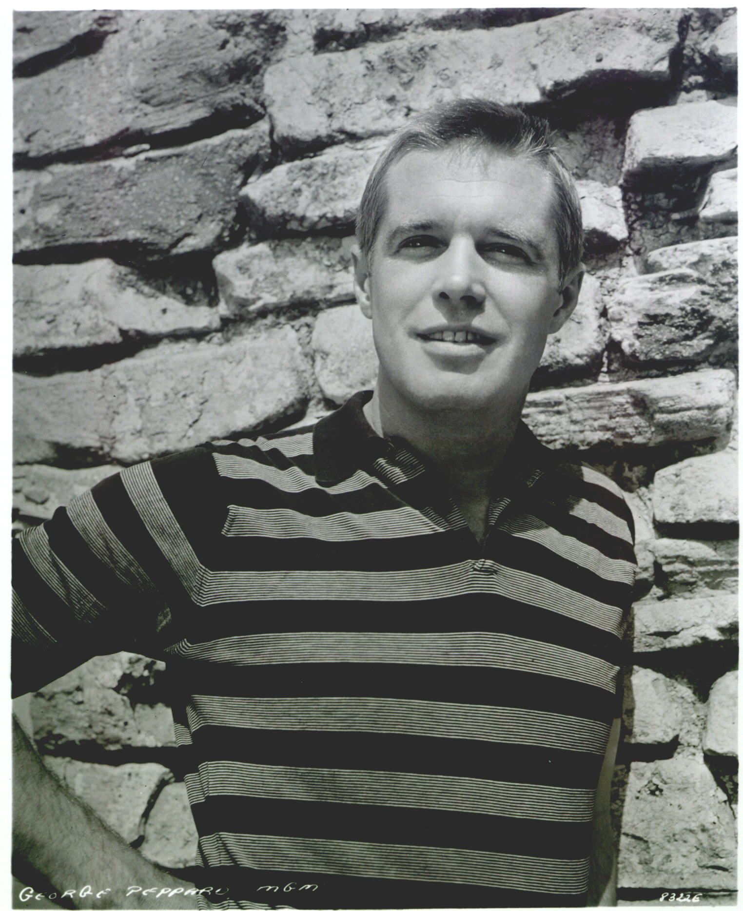 1000+ images about George Peppard (1928-1994) on Pinterest