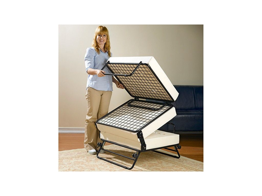 Ottoman Bed in Best Sellers for Launch from BulbHead | tiny house ...