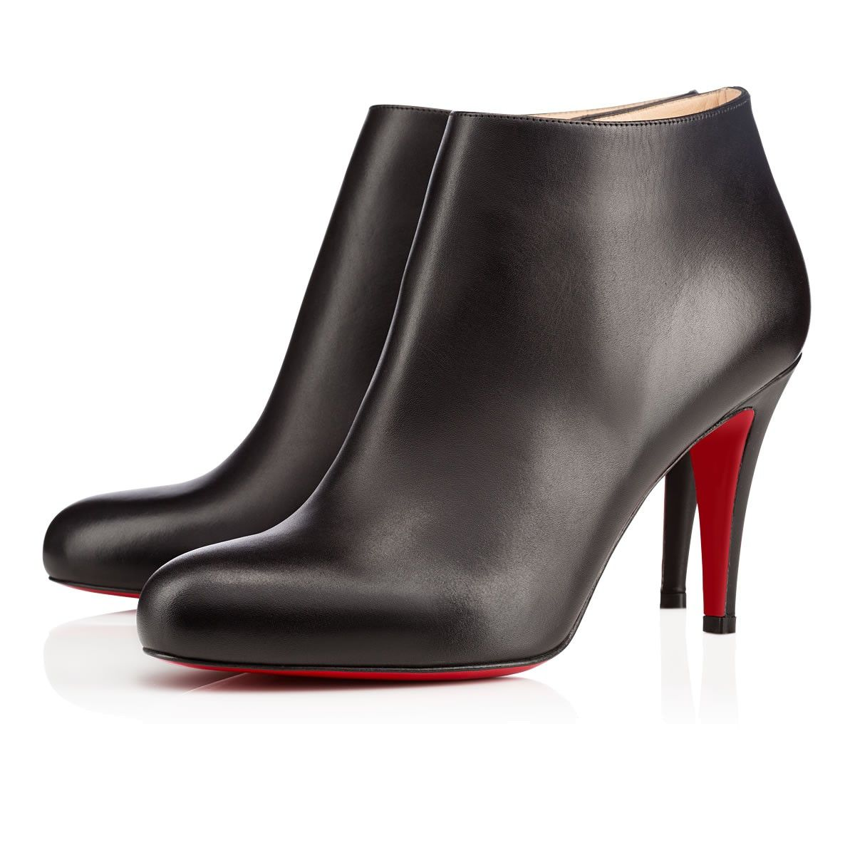 louboutin bottines
