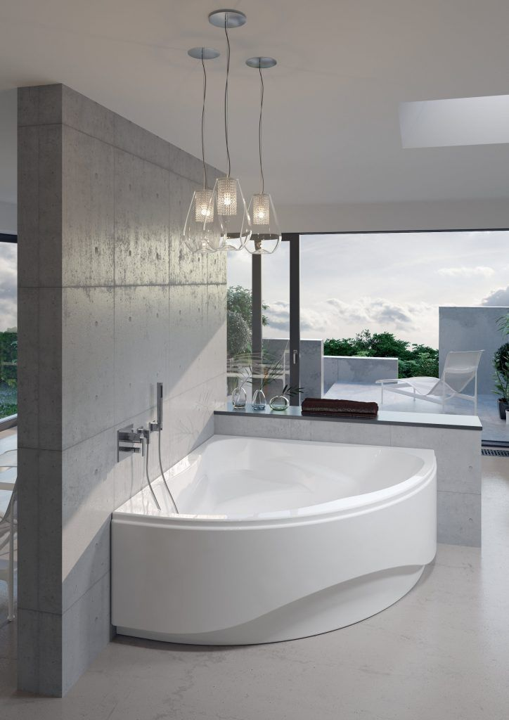 Vasche Da Bagno 2 Modelli Imperdibili Salle De Bain Et Salle