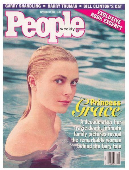 People Grace Kelly