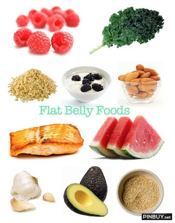 Flat Belly Foods - stickin with these foods. Especially for my costume