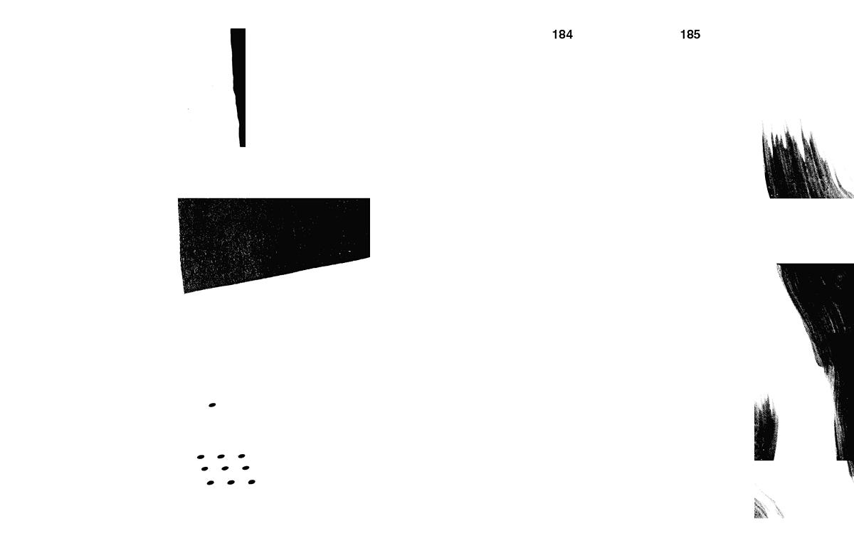 IN–Pratica (a book in its own visual writing progress)