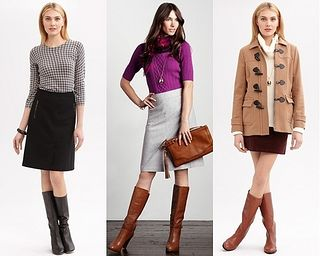how to wear riding boots to work | Wear It | Pinterest | To work ...