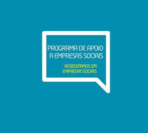 O PAES, Programa de Apoio a Empresas Sociais teve como missão promover oempreendedorismo e a inovação social, como processo gerador de novas respostas para asnecessidades, problemas […]