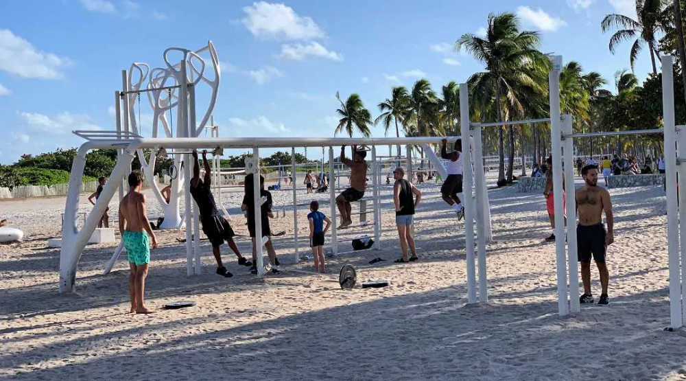 Pin On Outdoor Fitness