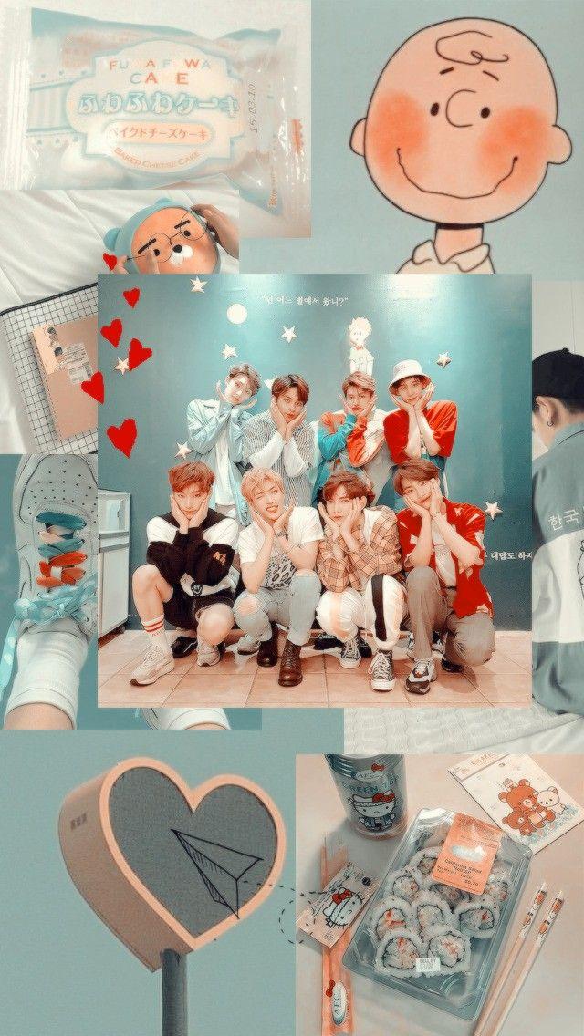ateez wallpaper Kpop wallpaper, Boys wallpaper, Wallpaper