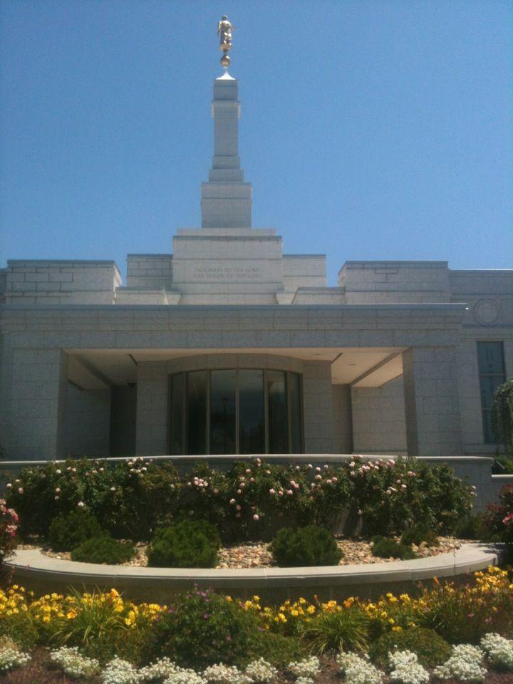 Reno Nevada Temple in Reno, NV | Reno nevada, Temple
