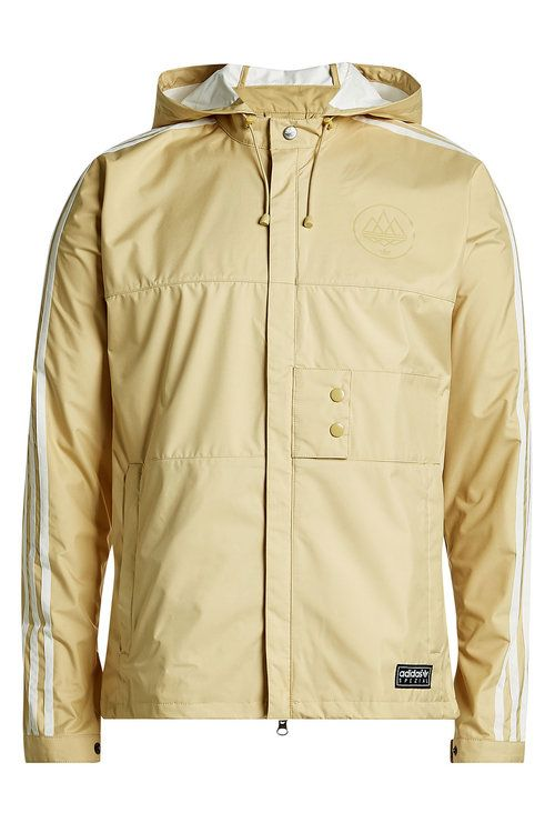 Adidas Originals Pleasington Rain Jacket Adidasoriginals Cloth