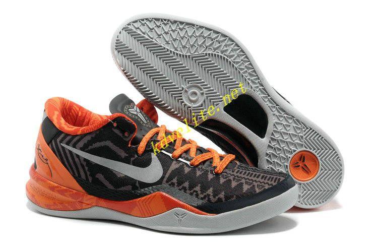 half off 3ac89 641be Nike Kobe 8 System Black History Month 584432 001