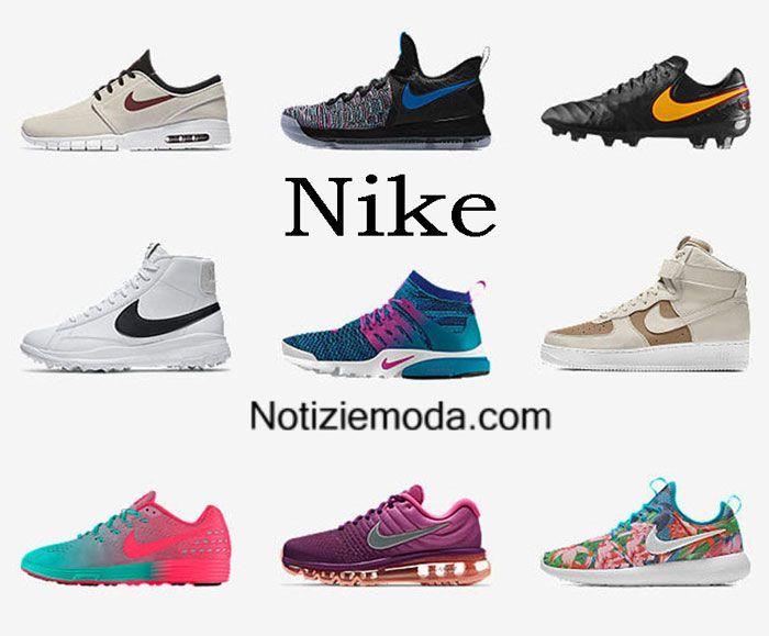 Sneakers Nike autunno inverno 2016 2017 scarpe donna 3d75a3e13e7