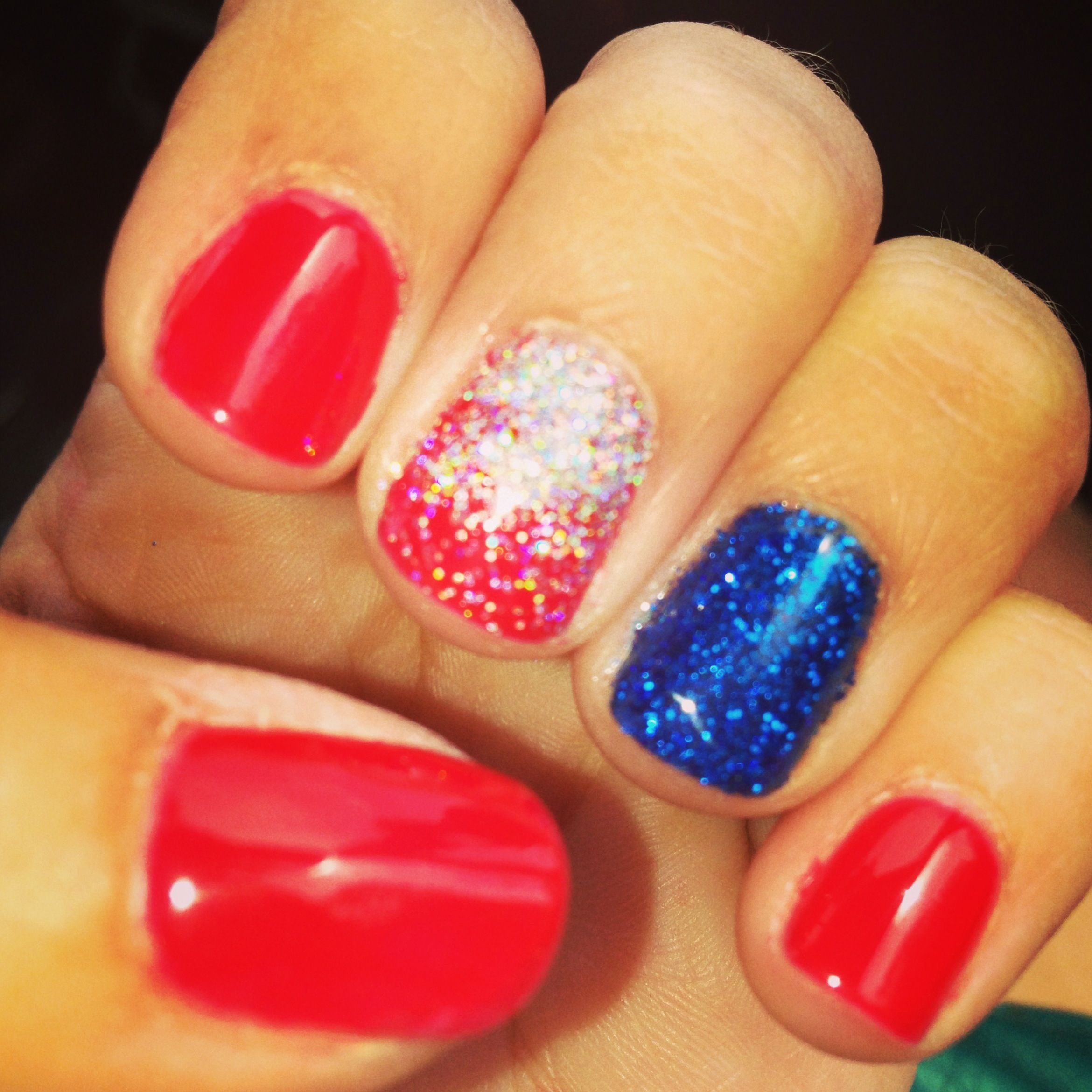 21 Best 4th of July Nails to Celebrate in Style recommendations