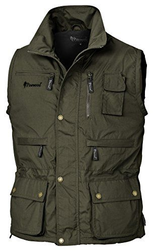 8f5064d0bc70 Pinewood Men's's Tiveden Weste Waistcoat in 2019 | chaleco hombre ...