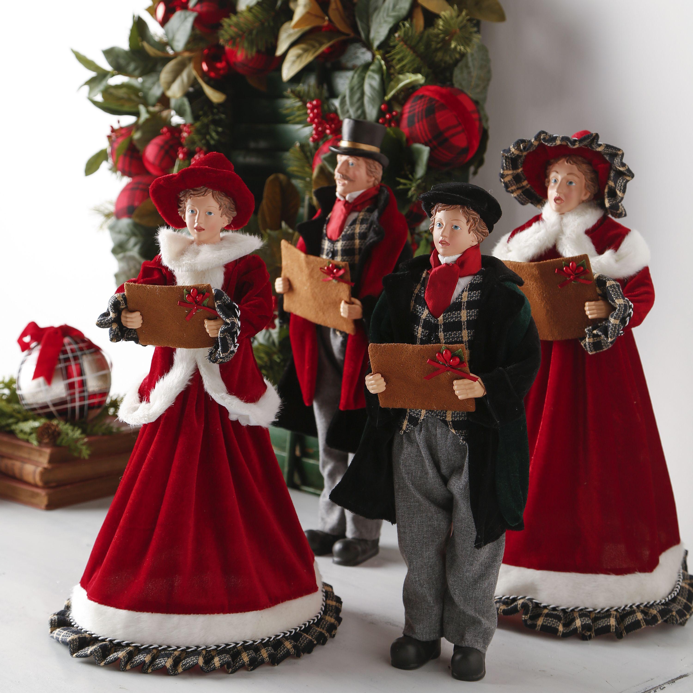plementos que puedes utilizar para decorar tu casa esta navidad
