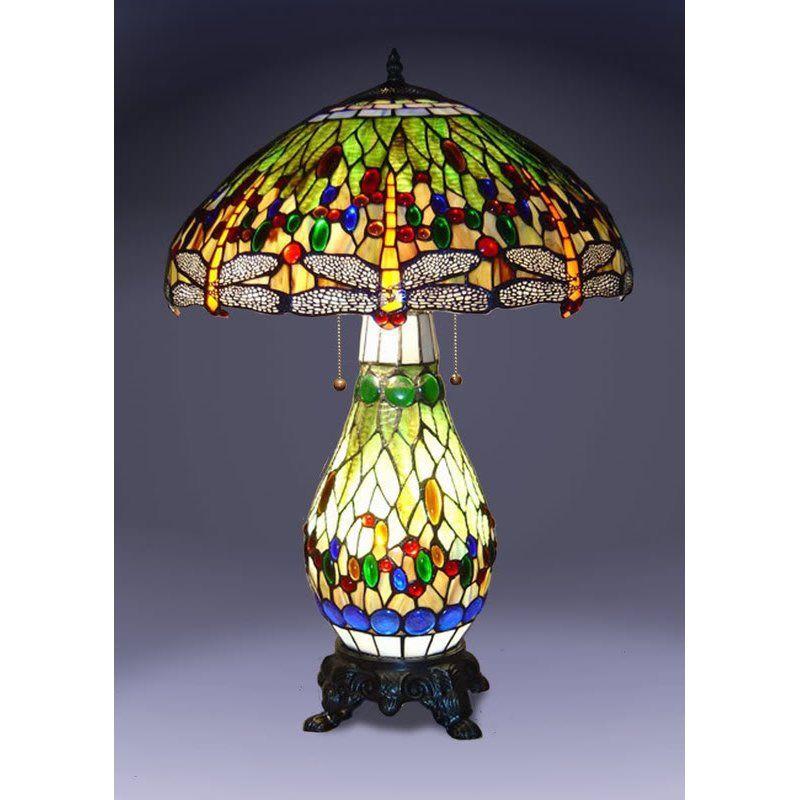 "Pull Chain Table Lamp Preston 25"" Table Lamp  Preston And Lights"