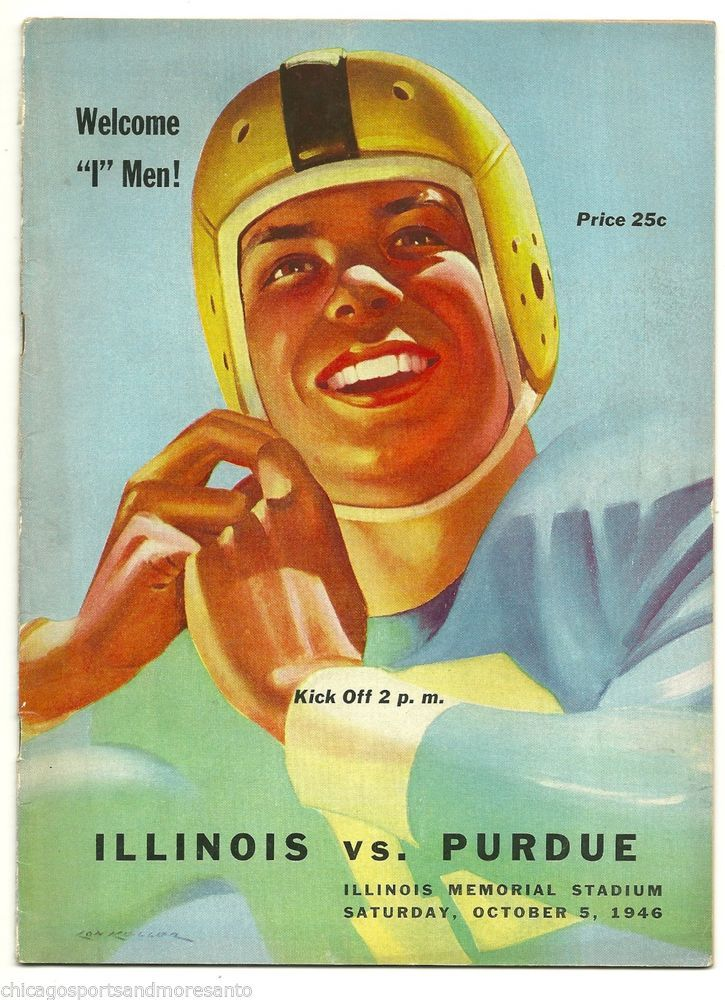 Details about MICHIGAN WOLVERINES Football TOM HARMON LIFE