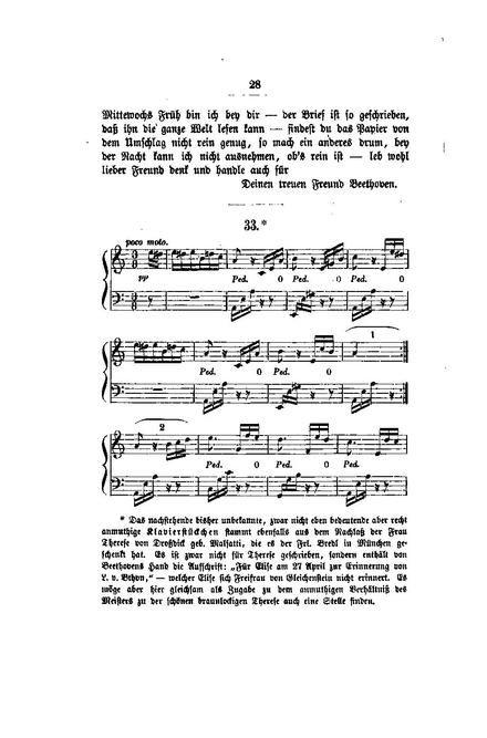 lettre wikipedia La Lettre à Élise — Wikipédia | musique | Pinterest lettre wikipedia