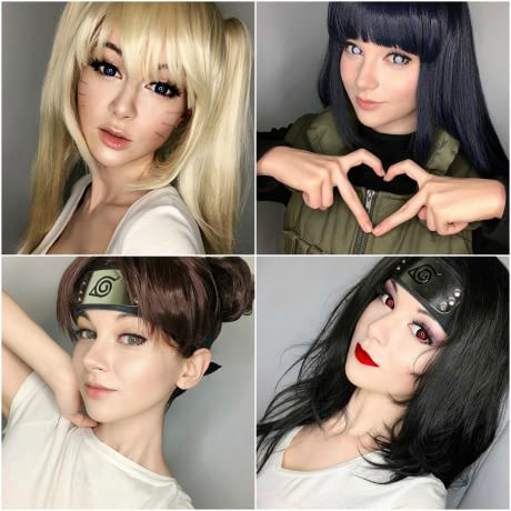 Photo of One cool anime – one cool cosplayer