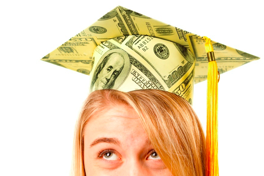 Image result for Financial education for college students can also benefit families