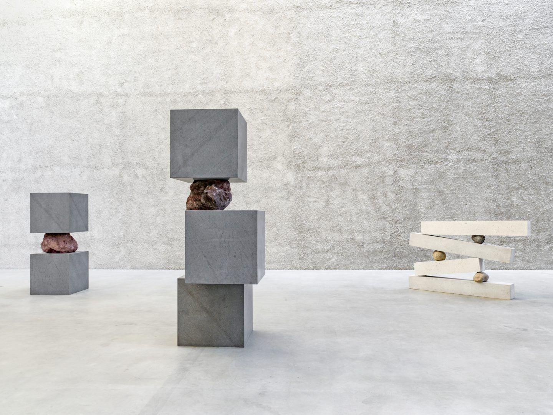 The Moment Of Suspension Jose Davila S Solo Exhibition At Konig Galerie In Berlin Ignant In This Moment Exhibition Berlin