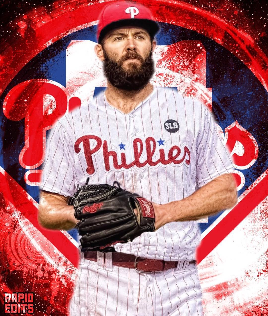 With The Cubs Signing Yu Darvish Should The Phillies Sign Jarrieta49 Mlb Baseball Philadelphia Philli Phillies Philadelphia Phillies Carson Wentz