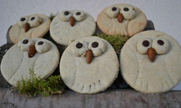 owl cookies 2