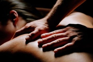 How Massage Helps Heal Muscles and Relieve Pain