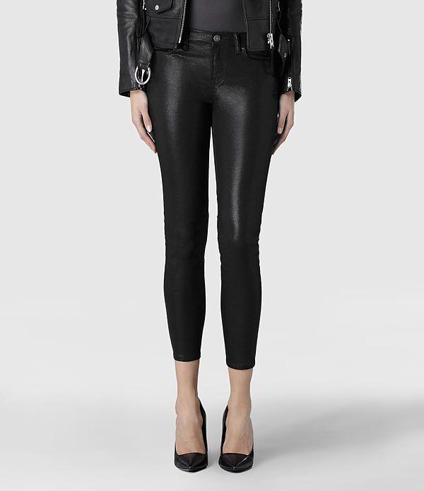 AllSaints Petrel Brodie Jeans | Womens Jeans
