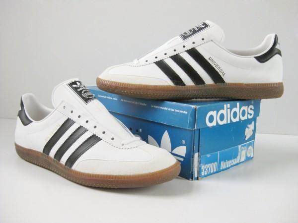 new product e5835 b7230 in den 80igern - Adidas Universal (nicht mehr vorhanden)