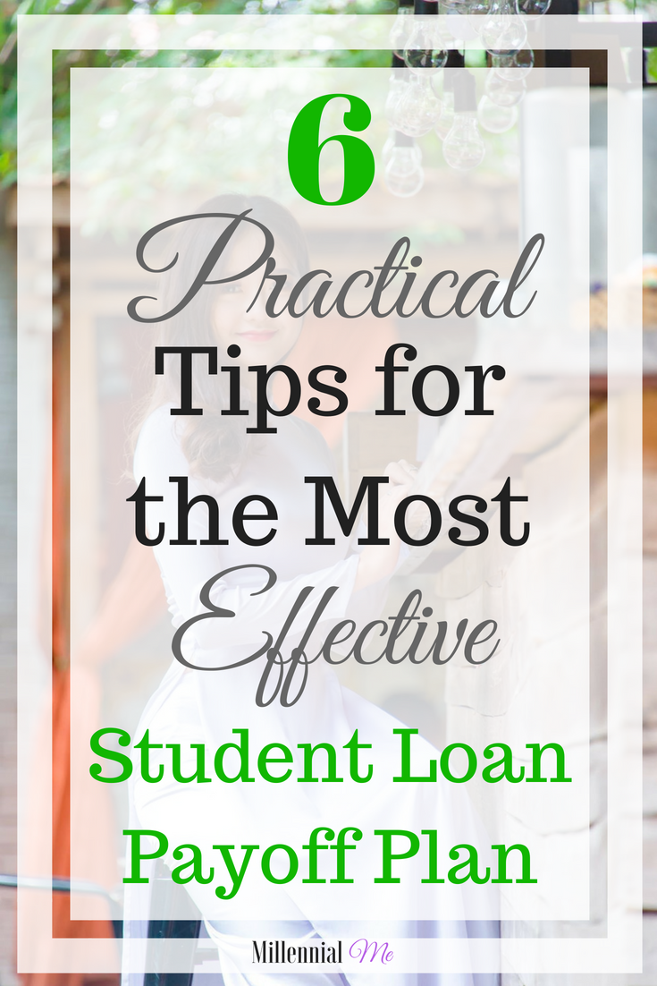10 Smart Strategies For Paying Off Your Student Loans Student Loan Repayment Student Loan Repayment Plan Paying Off Student Loans