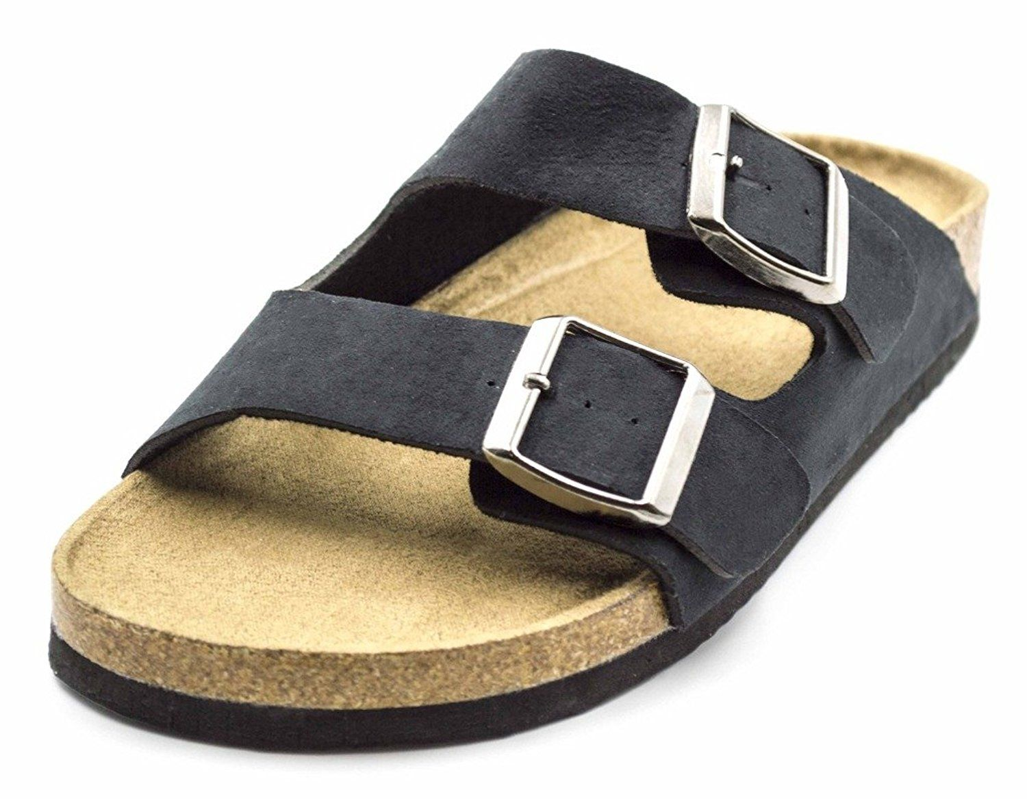 Orly Shoes Women's Two Buckle Strap