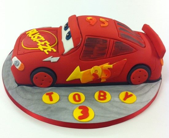 Lighting Mcqueen Bday Party Party Time Projects To Try