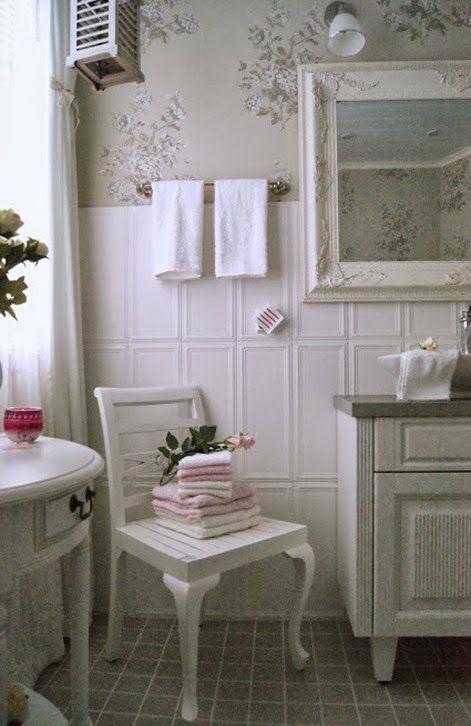 Nordic Style una casa bellissima e romantica in