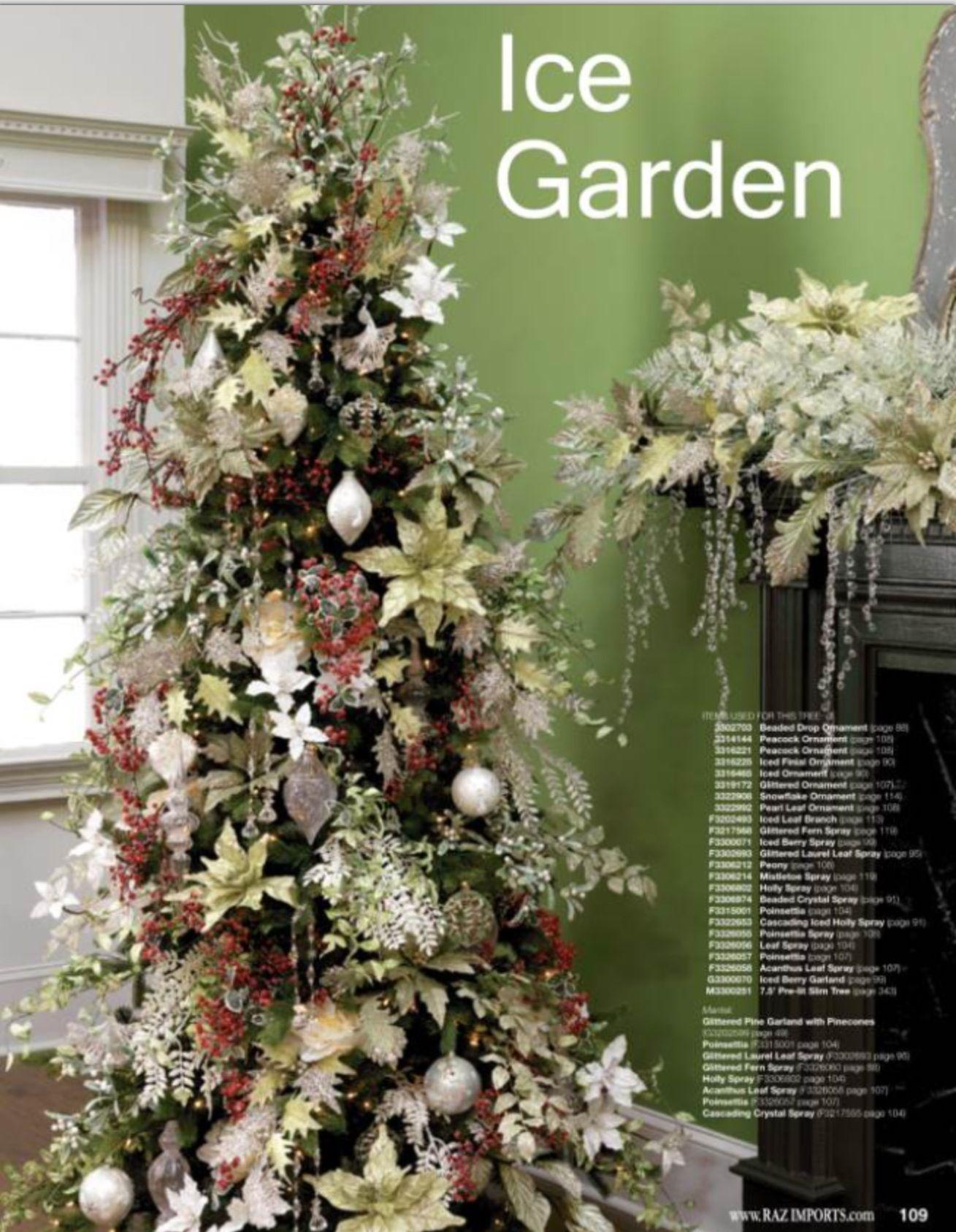 RAZ Imports | Christmas Trees | Pinterest | Christmas decor ...
