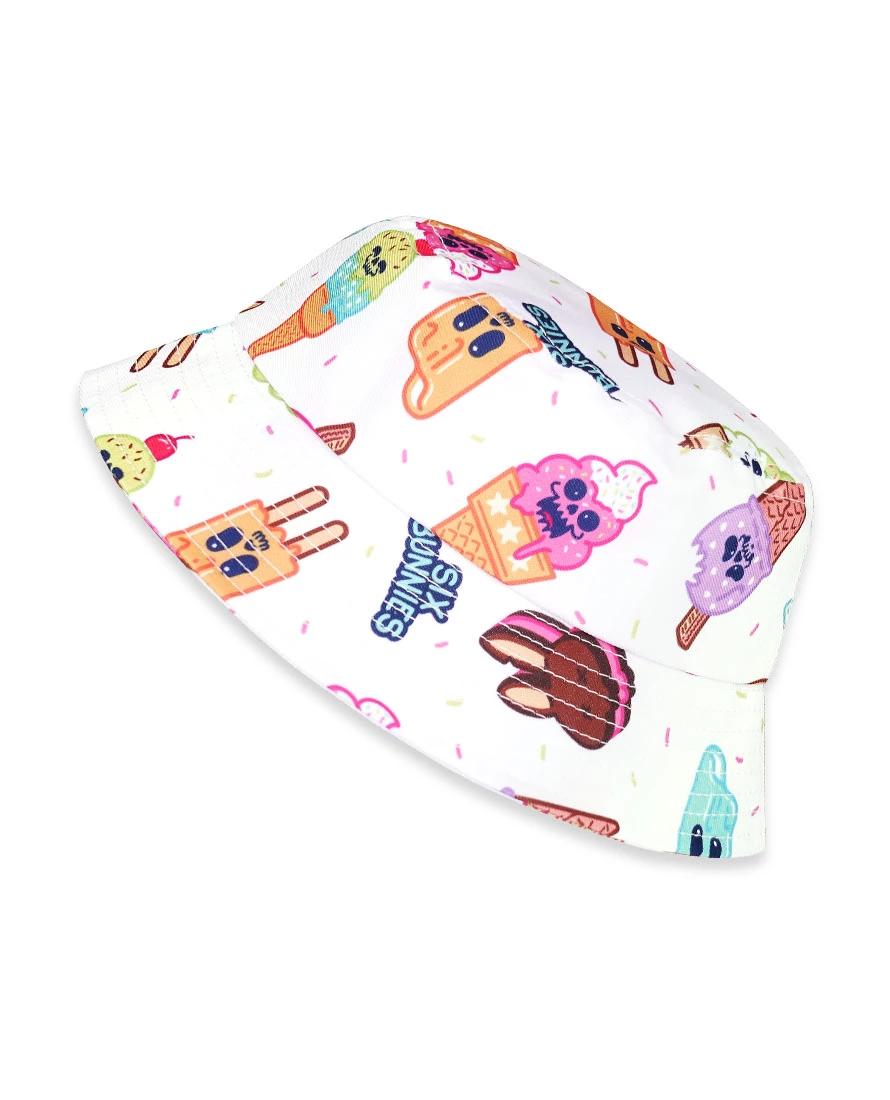 Six Bunnies Tattoo Shoppe Pink Gift Set Baby Outfit Rockabilly Skulls Cute Alt