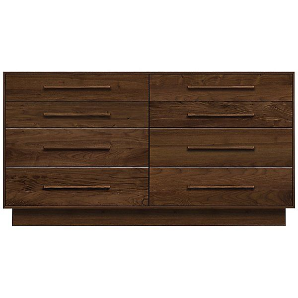 Moduluxe 35 Inch 8 Drawer Dresser Products