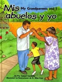 Spanish english childrens books
