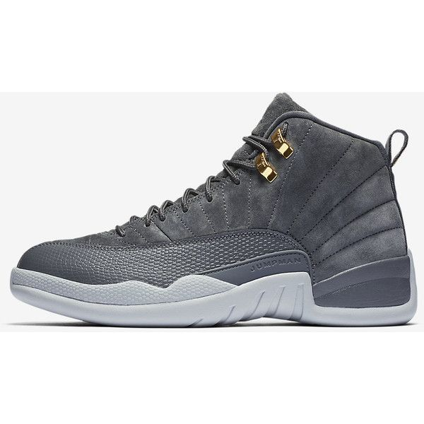 huge selection of ea0d3 5dfca ... new zealand air jordan 12 retro mens shoe. nike au 270 liked on  polyvore featuring