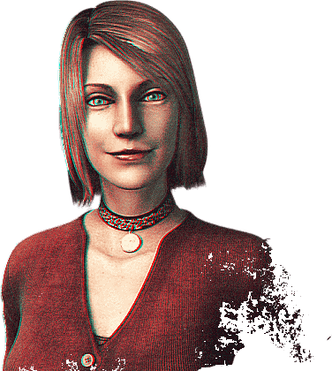 Maria From Silent Hill 2 Pachislot Game Silent Hill Silent Hill 2