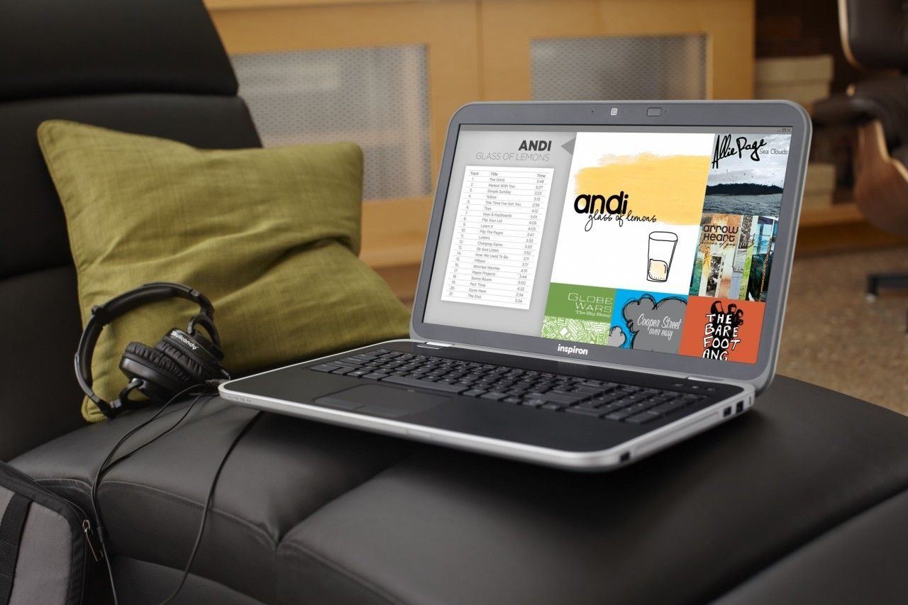 DELL Inspiron 7720 серия 17R SE (Special Edition) е един от