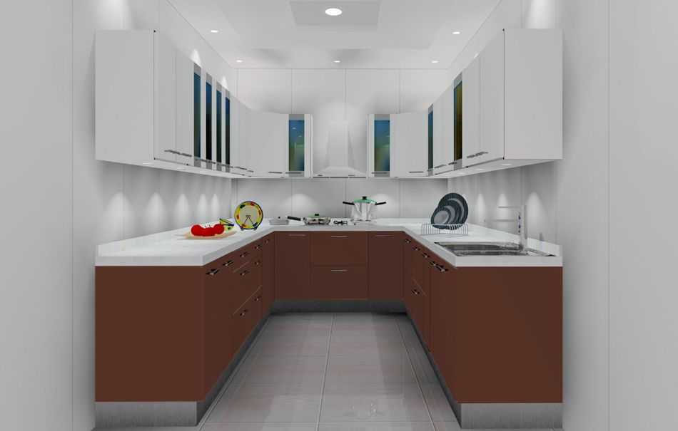 Awesome U Shape Kitchen Design Ideas With U Shaped Small Kitchen Unique Modular Kitchen Design Kolkata Decorating Inspiration
