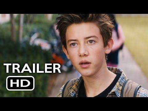 Middle School The Worst Years Of My Life Official Trailer 1 2016 Comedy Movie Hd Middle School Comedy Movies Screenwriting