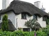 Small Thatched Cottage - Bing Images