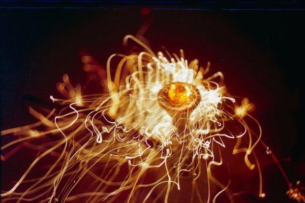 Hookah Smoke Photography Design