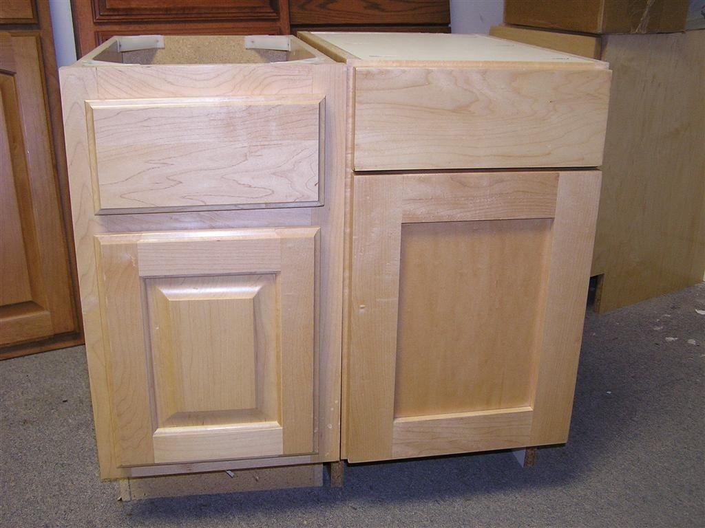 Frameless Kitchen Cabinets Vs Framed Kitchen Cabinets Pinterest